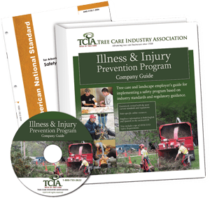 TCIA Injury Prevention
