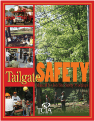 TCIA Tailgate Safety
